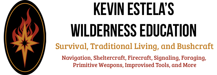 Kevin Estela Wilderness Education