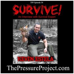 The Pressure Podcast #54 with Master Chim