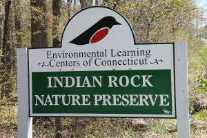 Indian Rock Nature Preserve