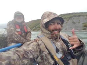 alaskan survival float trip