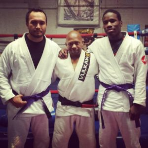 Belt Promotions in Brazilian Jiu Jitsu